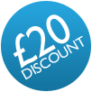 £20 discount{{}}