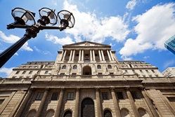 Bank of England{{}}
