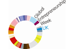 Global Entrepreneurship Week{{}}