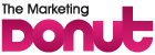 Marketing Donut logo{{}}