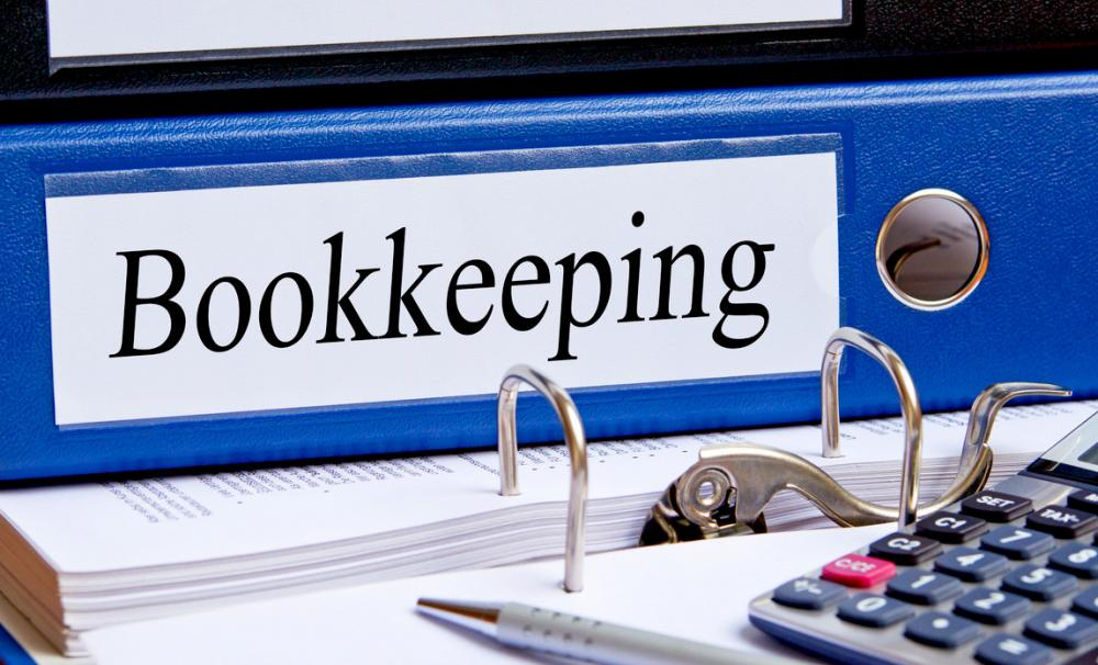 Q&A: Bookkeeping for start-ups{{}}