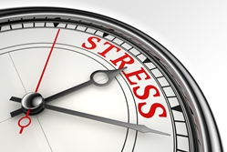 Stress: what to do when the going gets tough