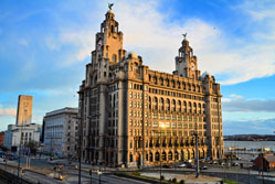 Europe's largest student entrepreneur event comes to Liverpool{{}}