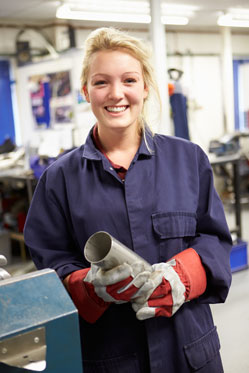 Could taking on an apprentice give your business a £2K boost?