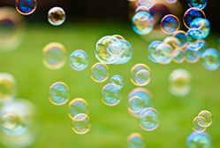 Bubble jobs{{}}