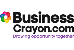 Business Crayon logo