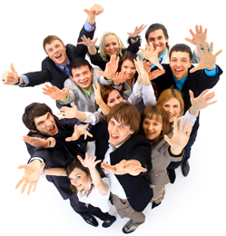 Top tips for employee satisfaction
