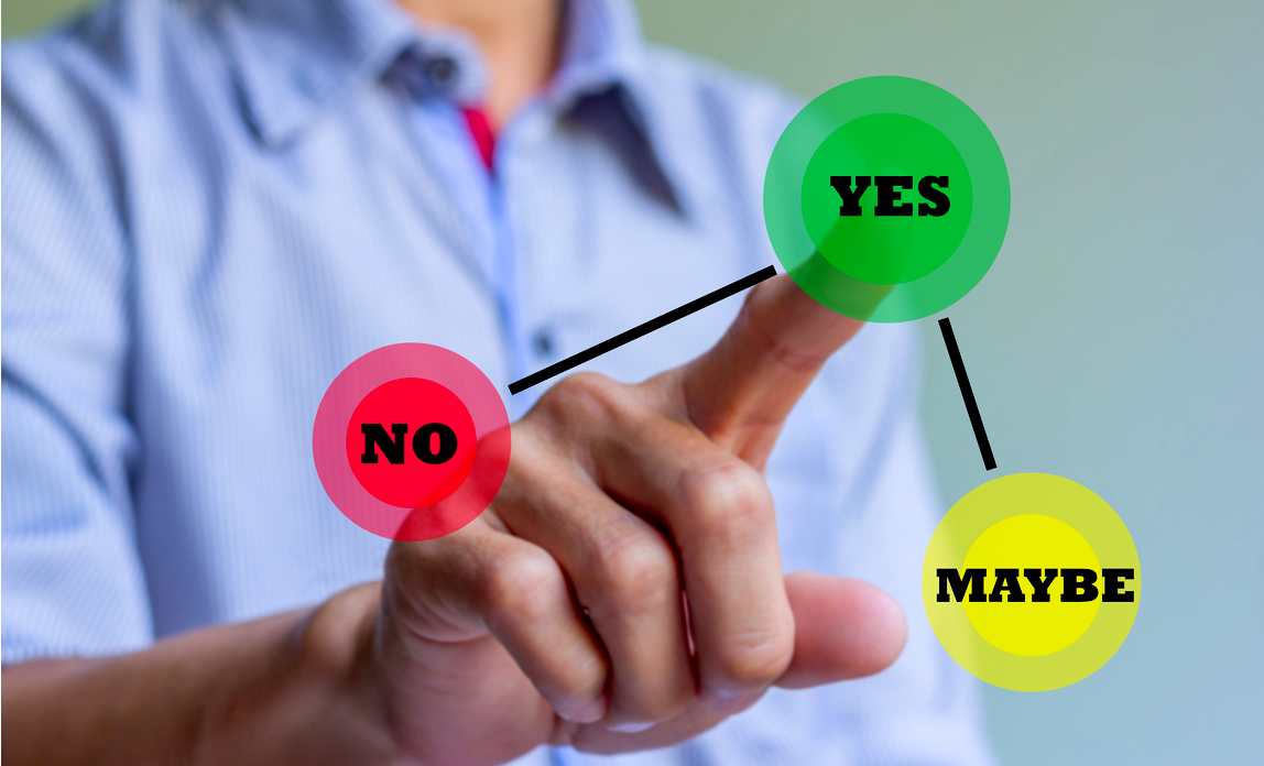 Four decisions every business owner must make