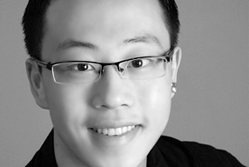 Jake Xu{{Marketing plan - image of Jake Xu}}