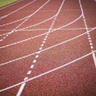 IT needn't be a sprint - running track
