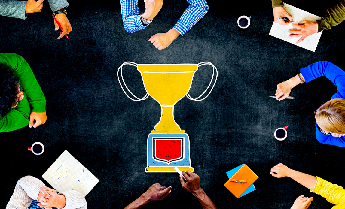 Why awards should be part of your marketing strategy