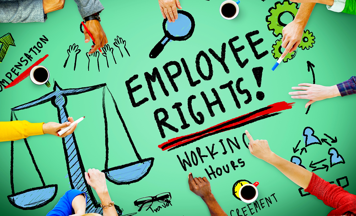 know the employment rights and responsibilities Unit 10 know the statutory responsibilities and rights of employees and employers within in own area of work list the aspects of employment.