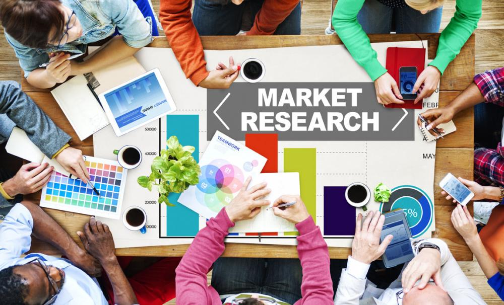 Why market research is vital for start-ups{{}}