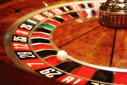 Roulette Wheel - How much of a role does luck play in business?