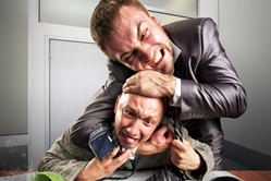 How to deal with workplace ego clashes
