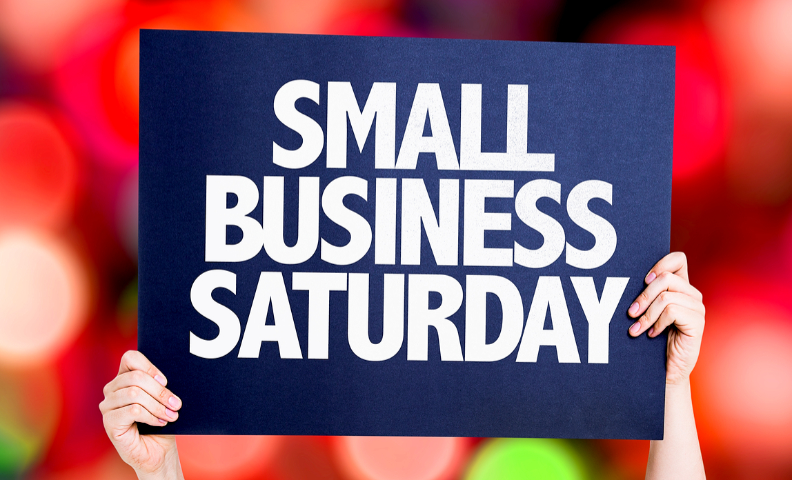 Get ready for Small Business Saturday in ten easy steps