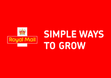 Royal Mail - Simple ways to grow