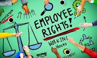 Top 20 employment law facts you need to know