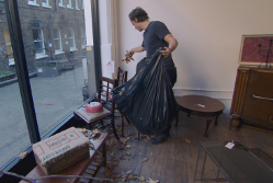 BBC Apprentice - Trash to treasure{{}}
