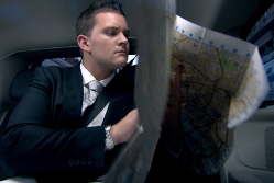 BBC Apprentice - Mapping out the deals{{}}