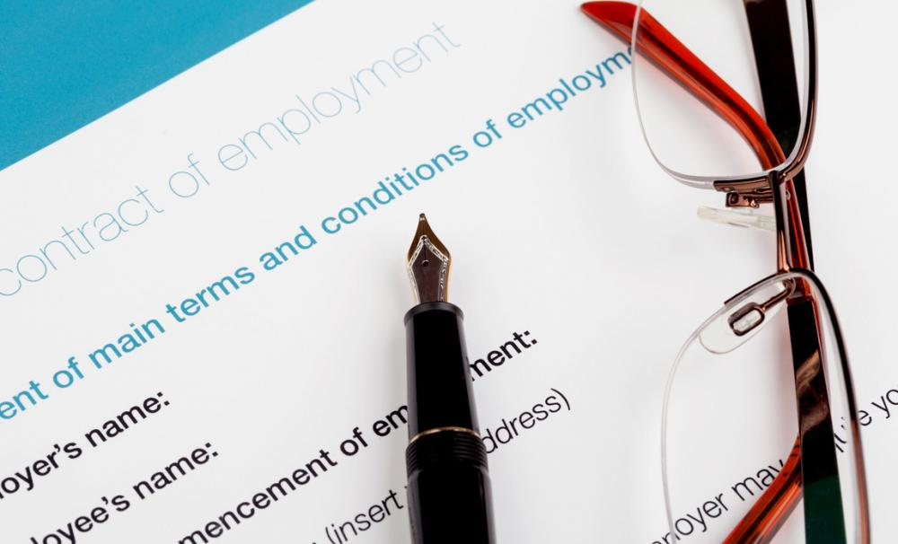 Acas's A-Z of employment advice{{}}