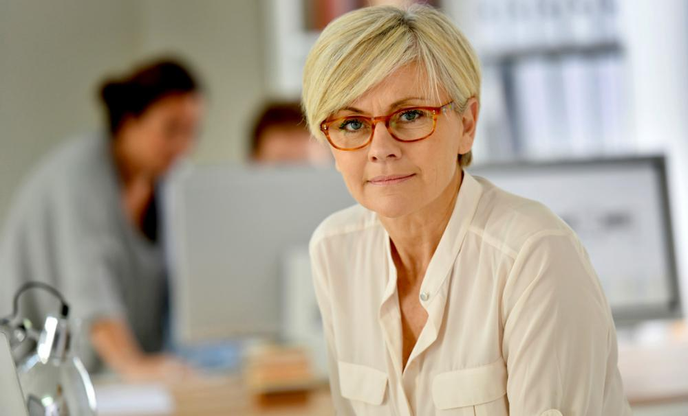 Q&A: Setting up a business when you're 50-plus