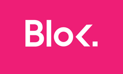 Blok security logo