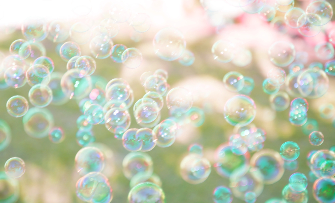 bubbles - how I turned my new business idea into a successful niche job site