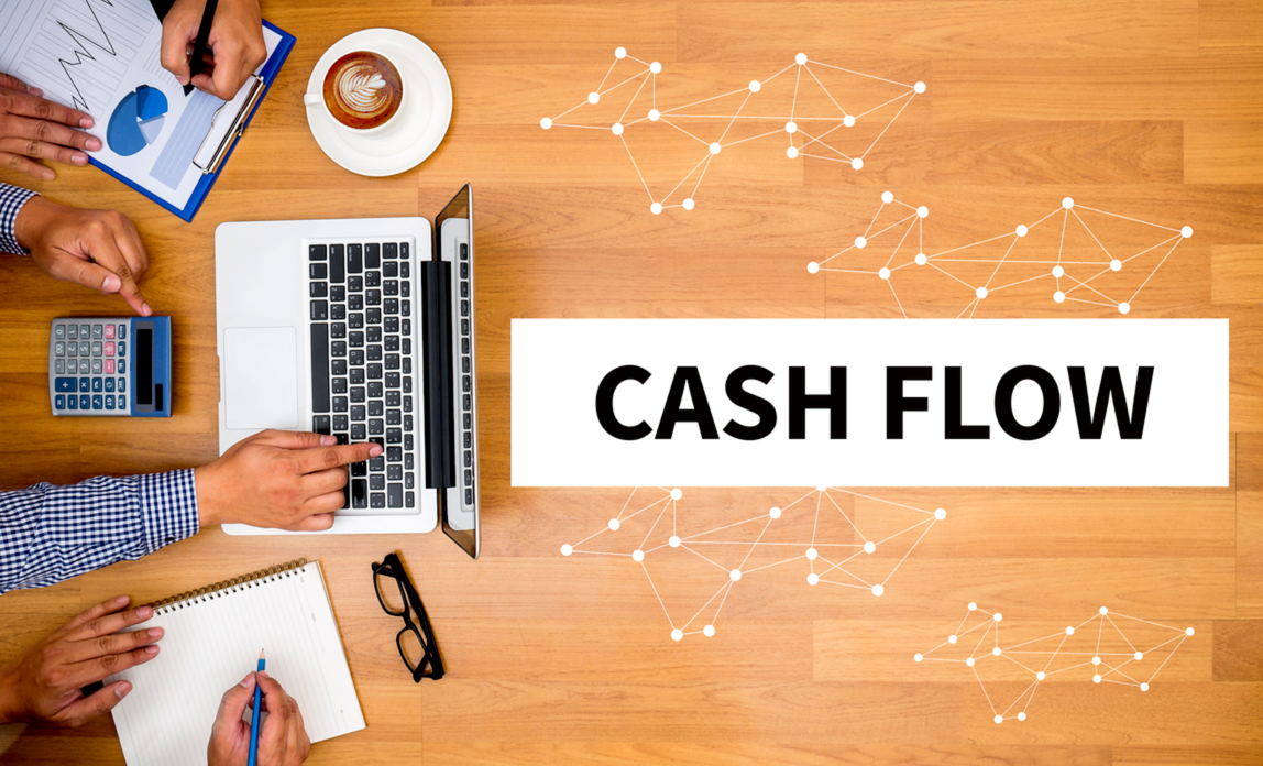Manage your cashflow