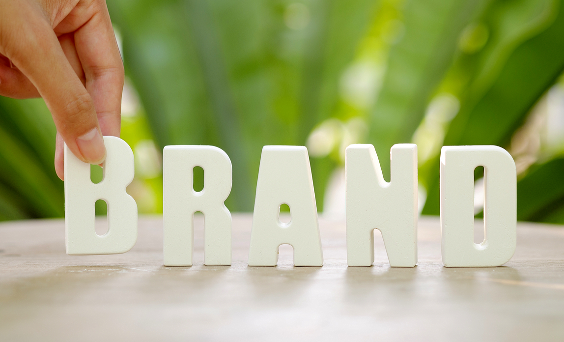 Creating a consistent brand identity - checklist