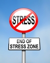 End of stress{{}}