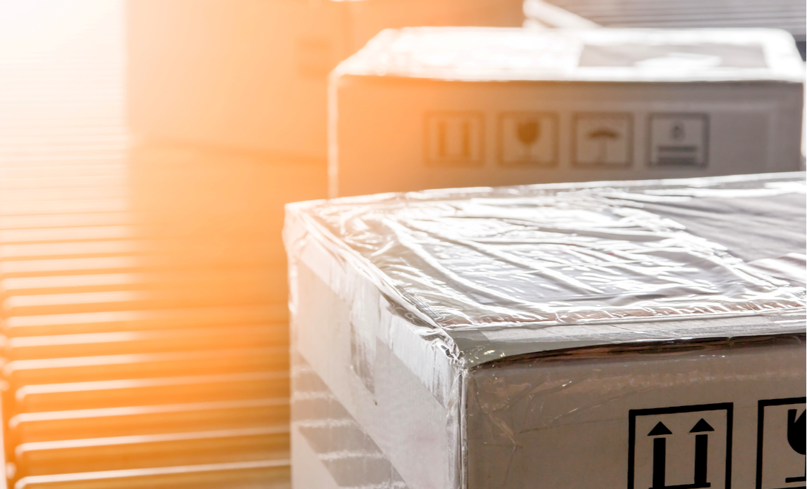 Four reasons a fulfilment service can help your business