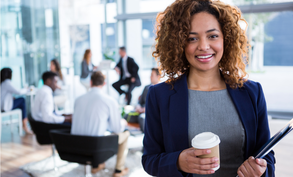 The future for women in business