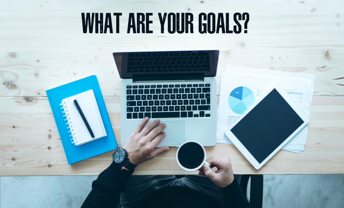 What Goals Should You Set For Your Business Start Up Donut