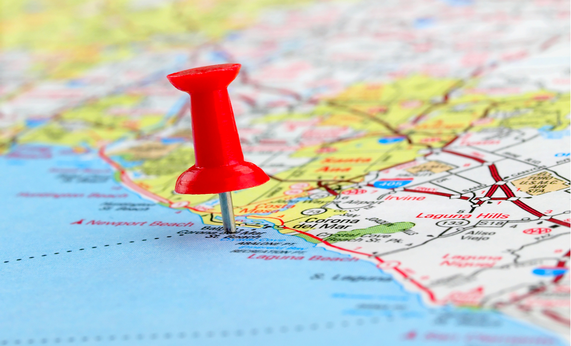 Growing your business - the importance of location
