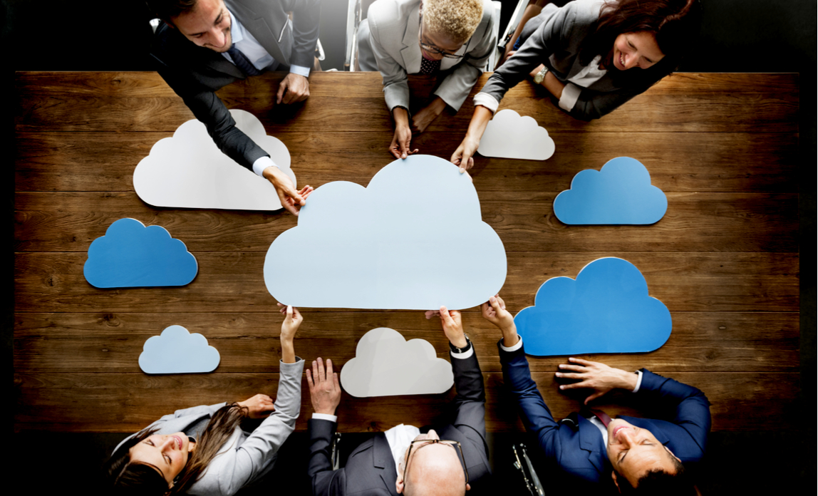 How can a Cloud System Help your Business?