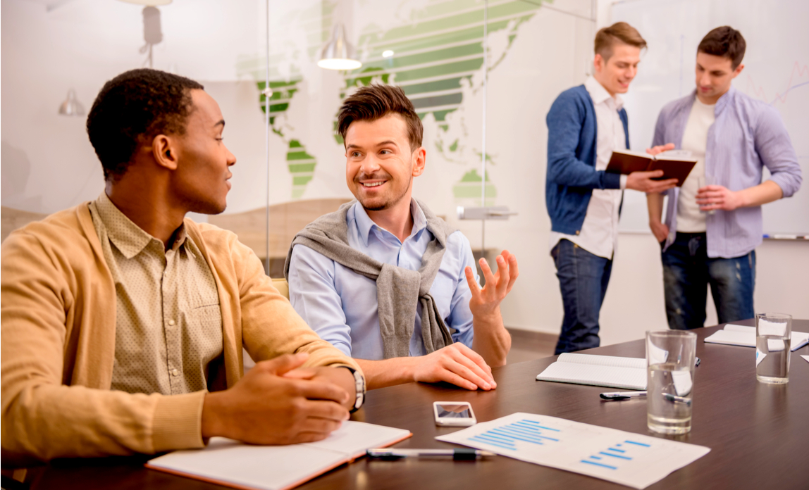 How to punch above your weight as a small business