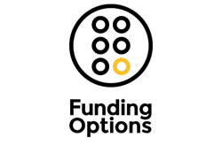 Funding Options logo