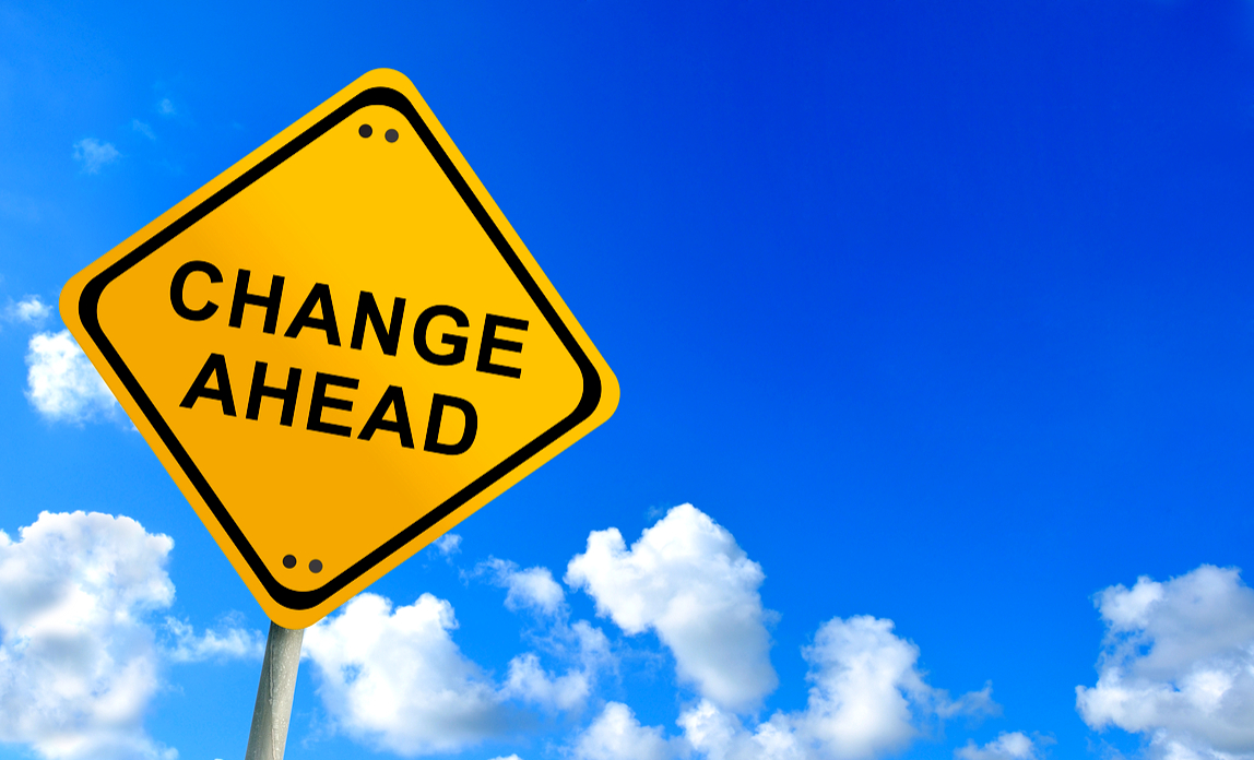 Crunch time: how small firms manage big change