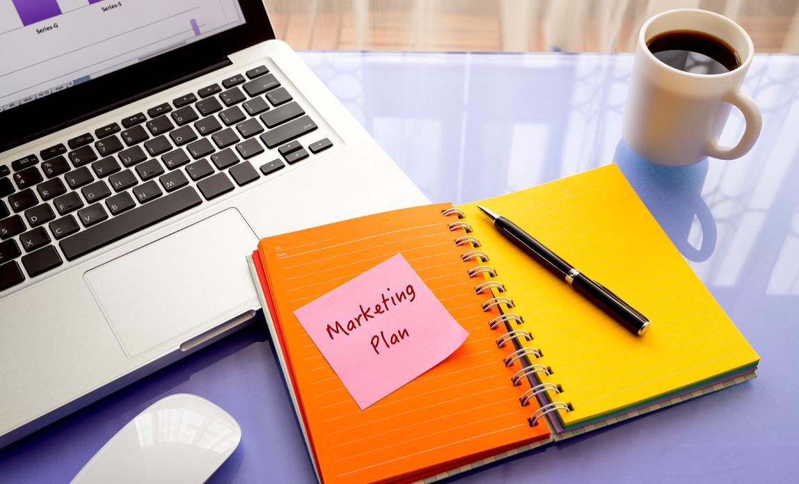 Preparing A Marketing Plan   Checklist