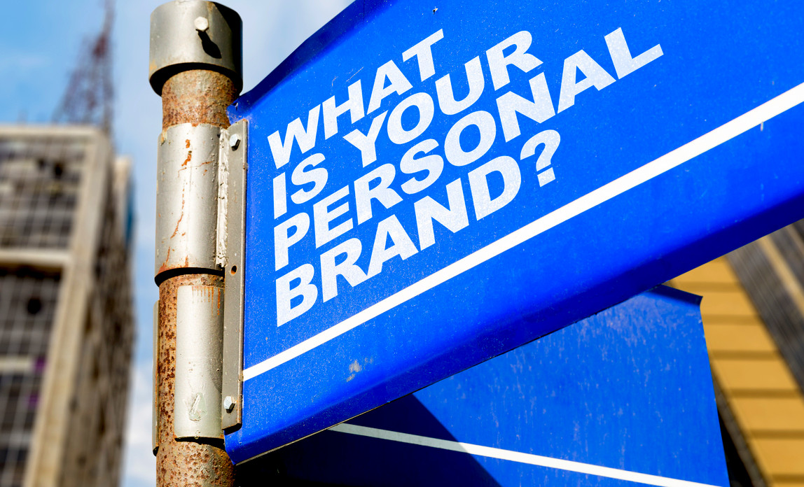 Q&A: Personal branding