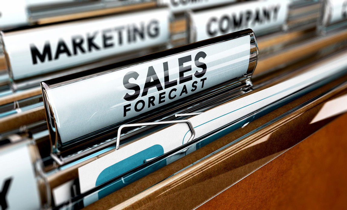 Image result for Forecasting Sales