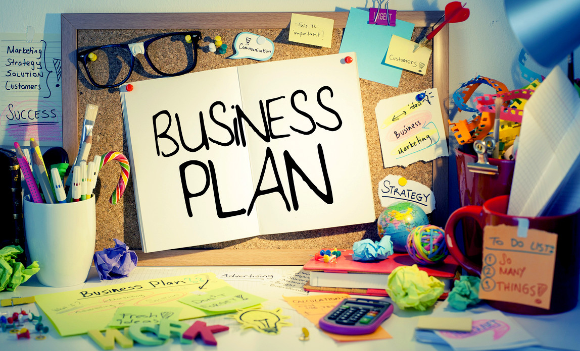 Image result for starting a business & writing a business plan