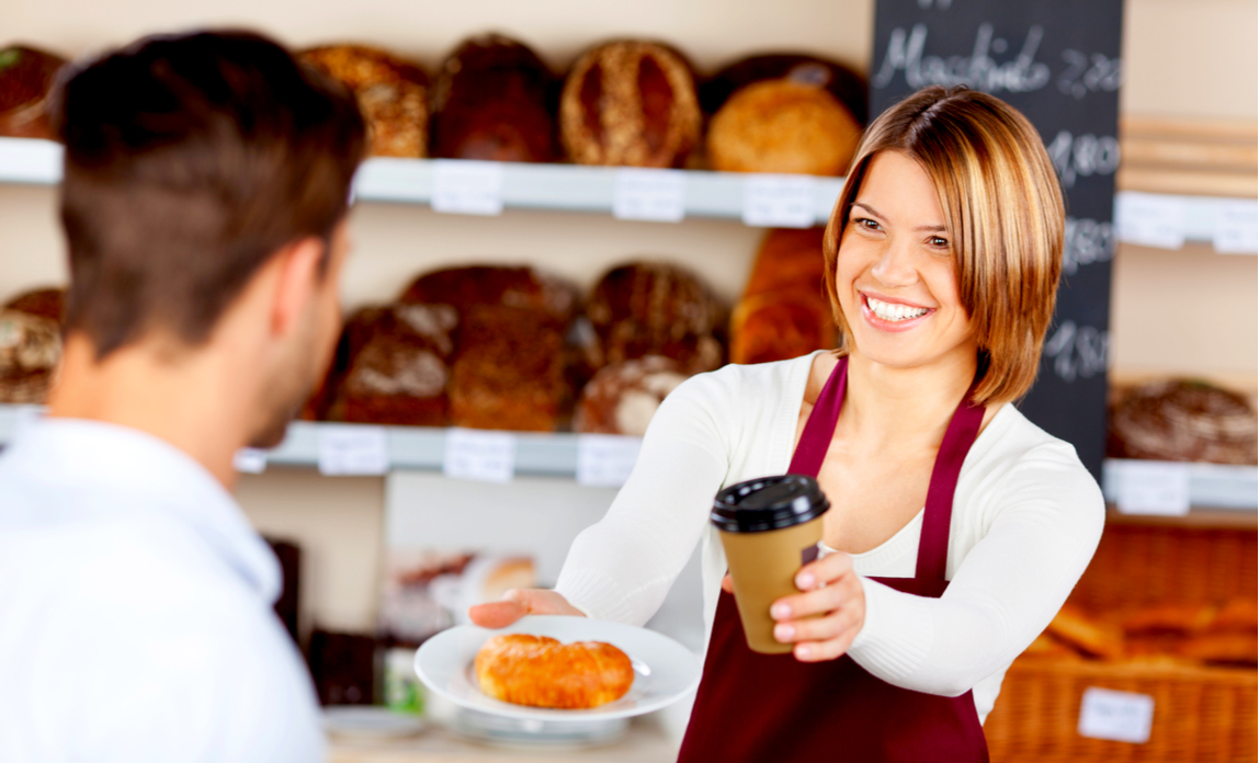 Why customer happiness starts with your staff