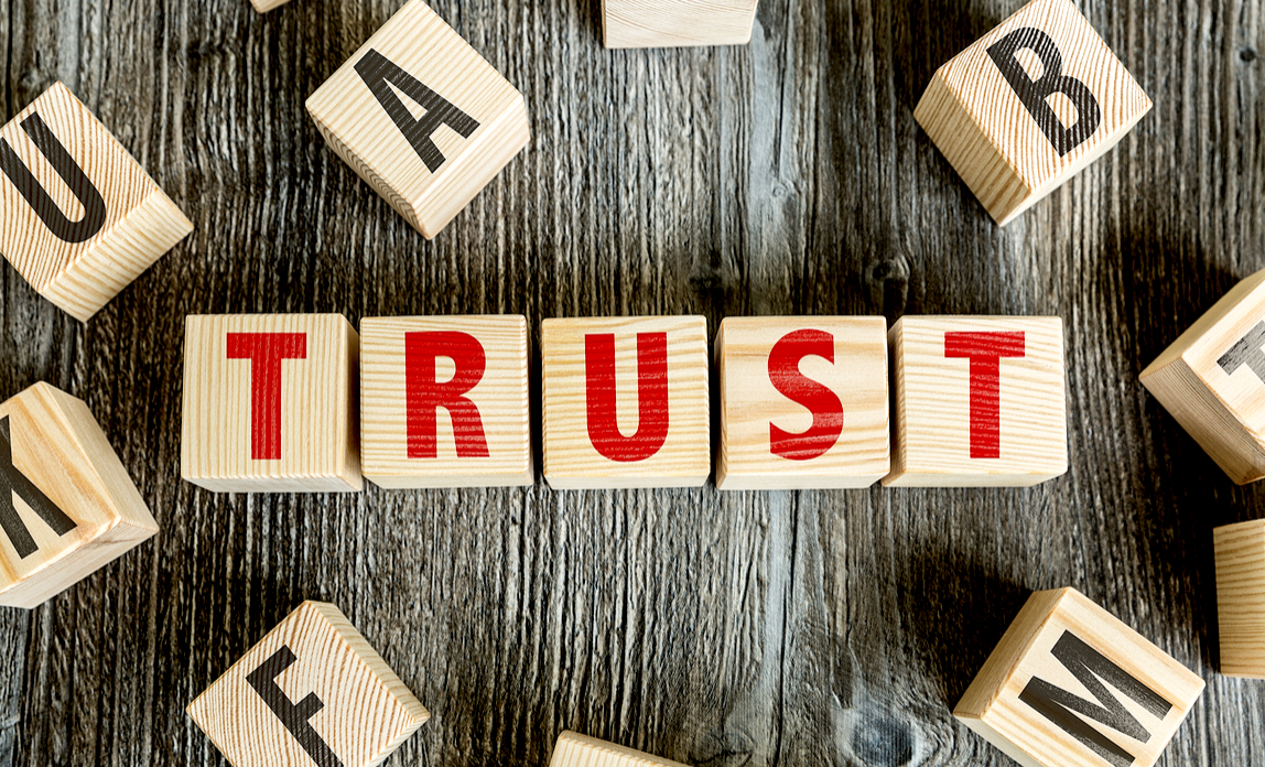 How to build trust with your customers and why it matters