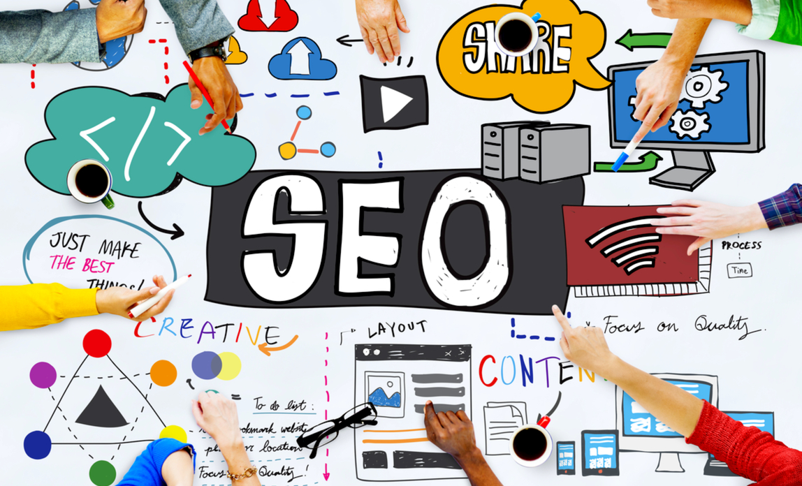 Start-ups can't afford to leave SEO until later