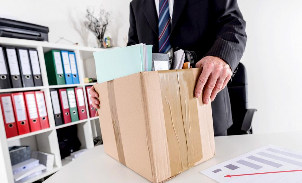 constructive dismissal resignation letter examples%0A Q u    A  Dismissing employees