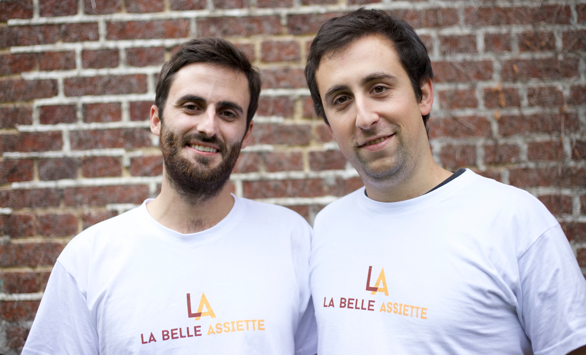 How we've scaled La Belle Assiette while retaining our core values