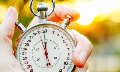 Stopwatch - Auto-enrolment: the essential step-by-step guide for SMEs