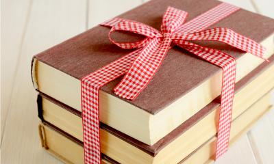 Nine of the best business books for your Christmas wishlist